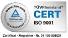 Tüv-Zertifikatx